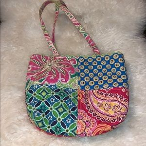 Cute Vera Bradley Mini Purse